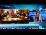أخبار TEN - السفير جمال بيومي: الصين شريك تجاري مهم .. السياسة الخارجية المصرية دائماً كانت على حق