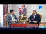 """مصر في أسبوع - نائب رئيس هيئة قناة السويس يكشف حقيقة """" اقتراض قناة السويس"""""""