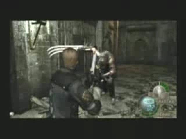 Resident Evil - Naheulbeuk - Marche Barbare