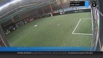 But de Xav (0-1) - JC \ CORENTIN Vs JOSE \ XAVIER - 02/03/19 11:22 - Limoges (LeFive) Soccer Park