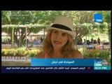 أخبار TeN  - مغامرون يتنقلون عبر المواقع التاريخية في لبنان بالتجديف