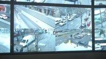 Des capteurs sonores sont à l'essai dans les rues de Saint-Etienne