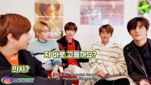 Snowball Project Mark NCT x Henry [INDO SUB] EP 11 - video dailymotion