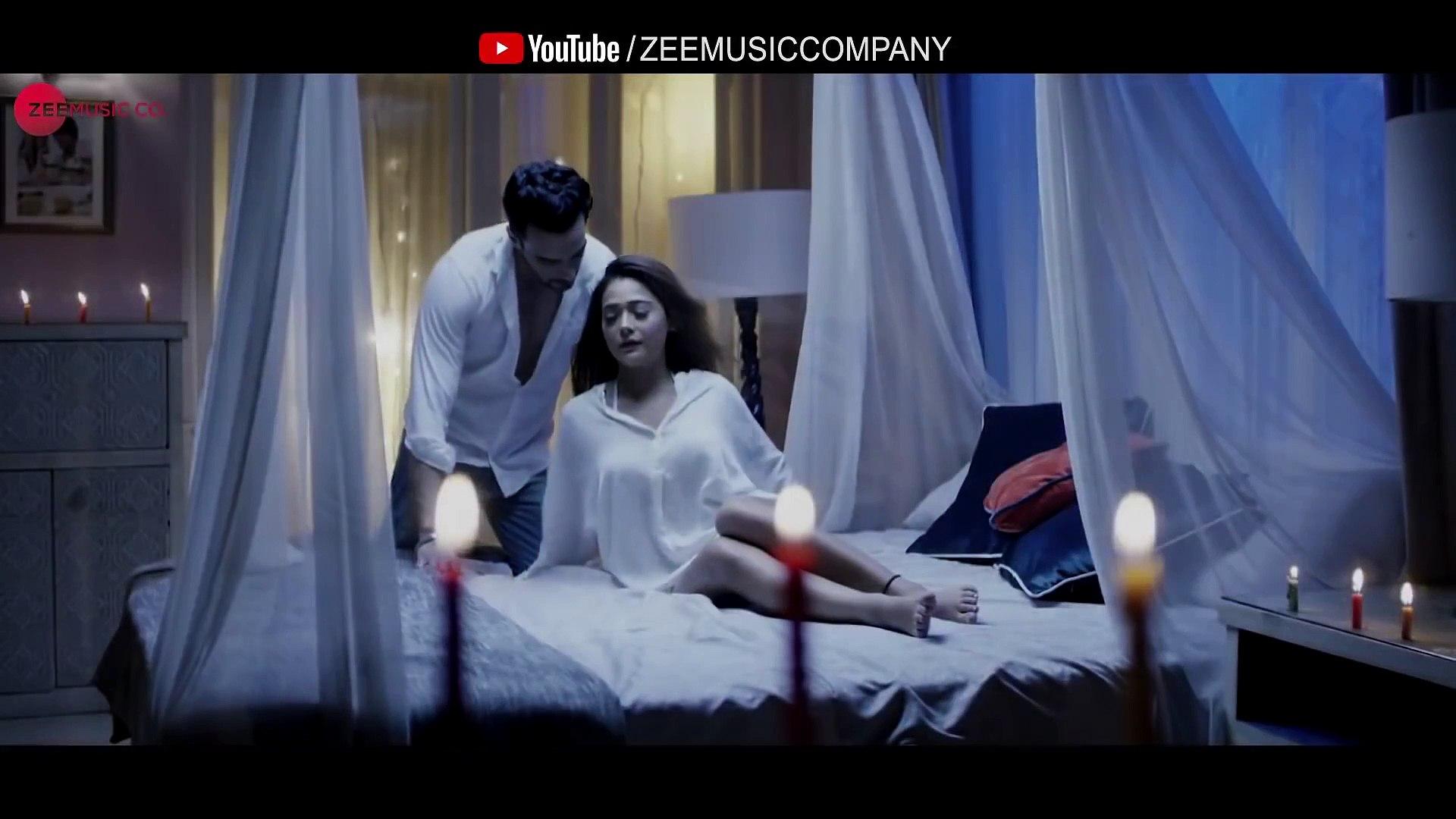Tere Jism Romantic And Hot Song | Sara Khan | Latest New Hindi Song 2019