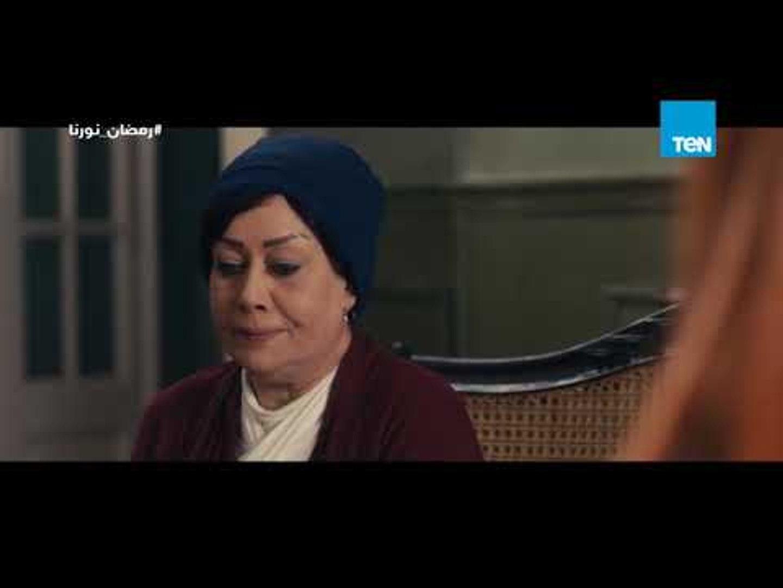 مسلسل كلبش - الدنيا بتختلف لما اللي بتحبك تكون بتخاف عليك بجد