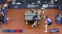 Table 1 - Championnats de France 2019 (5)