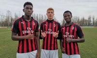 Il Milan Primavera serve il tris: Palermo sorpassato