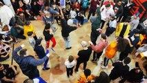 Le breakdance déchaîne les passions au festival Break the Ice organisé à La Souris Verte d'Épinal