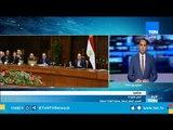 مدير جهاز حماية أملاك الدولة : الرئيس وجه بدراسة عمل مجتمع عمراني يطل على بحيرة المنزلة