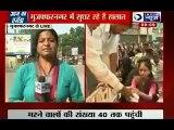 India News Exclusive: Mulayam Singh on Muzaffarnagar riots