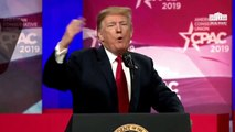 Trump Slams Jeff Sessions, Mocks His Accent During CPAC Address