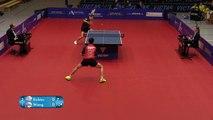 Alvaro Robles vs Wang Xi (TTBL Selected)
