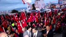 Kültür ve Turizm Bakanı Mehmet Nuri Ersoy: 'Hedefimiz Hatay ve Arsuz'un turizmle anılmasıdır'
