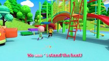 Yes Yes Vegetables - + More Nursery Rhymes & Kids Songs Loky Cocomelon DoDoBee