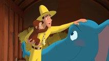 Curious George 2 Follow That Monkey Movie (2009)