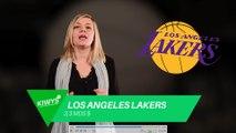 BASKET - Les 5 franchises LES PLUS CHÈRES de NBA