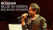 Kenan Doğulu - Rüzgar ,  Kenan Doğulu Swings With Blue In Green Big Band Konseri #Canlı