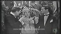 Barbara Eden  (Barbara Huffman) 1955 THE JOHNNY CARSON SHOW appearance
