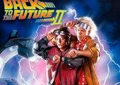 Back to the Future 2 Movie (1989) - Michael J. Fox, Christopher Lloyd