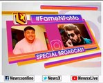 FameNFoMo on NewsX: Fashion influencer Karron S Dhinggra exclusively on NewsX