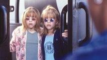 Billboard Dad Movie (1998) - Mary-Kate Olsen and Ashley Olsen