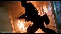 Black Mask Movie  (1996) - Jet Li