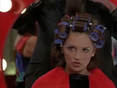 Blow Dry Movie (2001) - Josh Hartnett, Rachael Leigh Cook