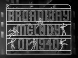 Broadway Melody of 1940  Movie (1940) Fred Astaire