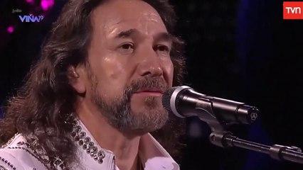Marco Antonio Solis - Viña del Mar 2019 (HD) Full Concert Part 1