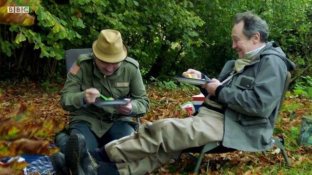 Mortimer & Whitehouse Gone Fishing S01E04
