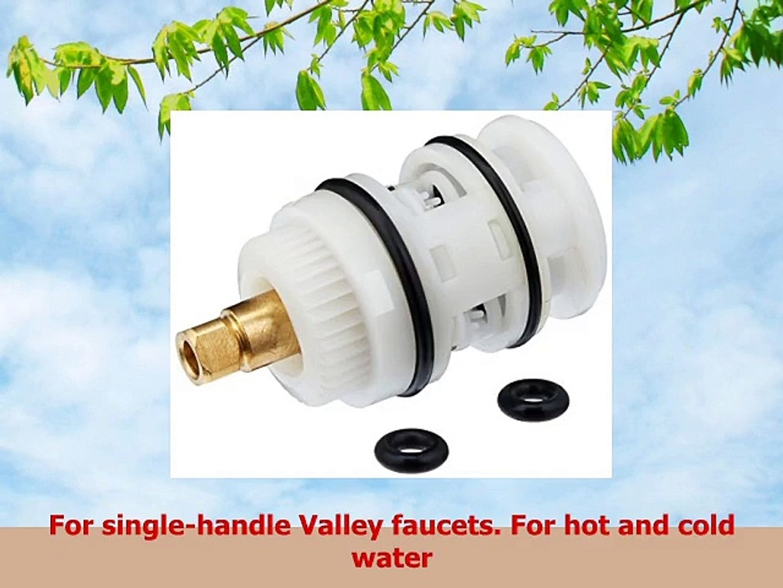 Danco 88197 Va-4 Cartridge For Valley Kitchen Faucets