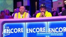 Débat tendu entre Jérôme Rodrigues & Raphaël Enthoven