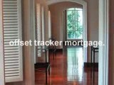 Offset tracker mortgage