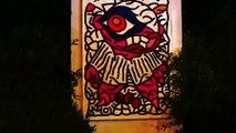 """ STREET ART IMAGINATION  "" JAK ARNOULD ©ADAGP"