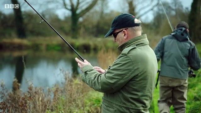 Mortimer & Whitehouse Gone Fishing S01E06