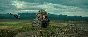 Woman At War Movie - Halldóra Geirharðsdóttir, Jóhann Sigurðarson, Davíð Þór Jónsson