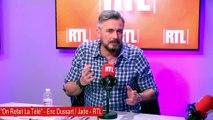 """Olivier Minne : Une comédienne ivre morte sur le plateau de """"Matin bonheur"""""""