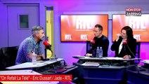 Fort Boyard : Olivier Minne annonce le retour de Patrice Laffont (vidéo)