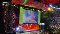 WWE Draft 2008 Televised Picks - 6-23-2008 Raw