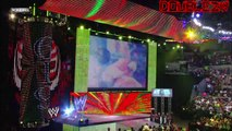 WWE Draft 2008 Televised Picks - 6-23-2008 Raw