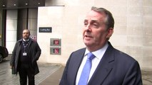 Liam Fox 'Article 50 extension is not inevitable'