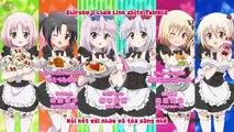 Nhật Ký Alice tập 10 Vietsub - Alice or Alice  Siscon Niisan to Futago no Imouto