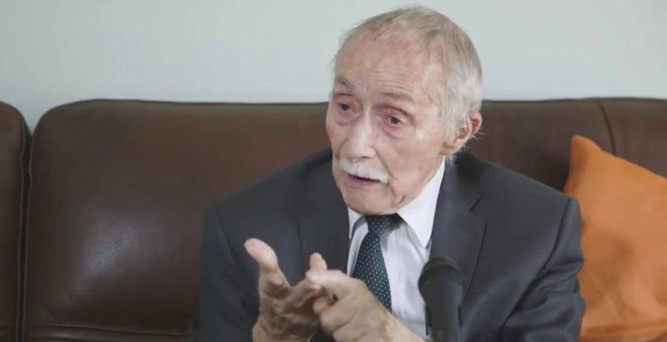 Ali Yahia Abdenour