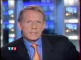 TF1 - 25 Mars 1997 - Début JT 20H (PPDA)