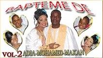 Adja Tirera - bapteme de sayon cissoko le 29 partie 2