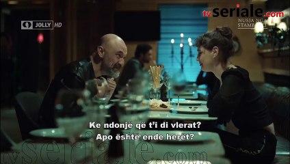 Nusja nga Stambolli - Episodi 217