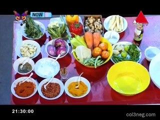 Cook Pakshaya 03/03/2019