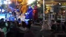 Η συναυλία των Koza Mostra στη Λαμία
