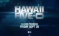 Hawaii Five-0 - Promo 9x18