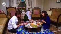 مشهد ريحان وامير من حلقة 7 مترجم  مسلسل التركي القسم -yemin